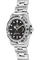 Exlorer II Stainless Steel Automatic