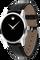 Museum Classic Strap Watch
