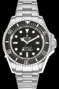 Deepsea Sea-Dweller Stainless Steel Automatic