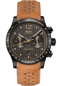 Multifort Adventure Chronograph