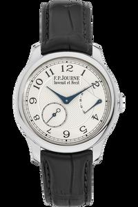 Chronometre Souverain Platinum Manual