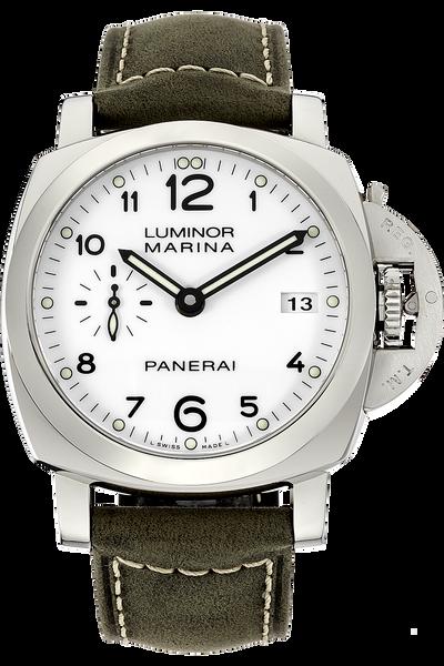 on sale 7147e ade94 Pre-Owned Panerai Luminor Marina 1950 3 Days Automatic ...