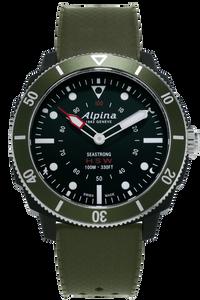 Seastrong Horological Smartwatch