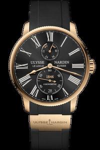 Marine Chronometer Torpilleur