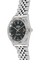 Datejust Thunderbird White Gold and Stainless Steel Automatic