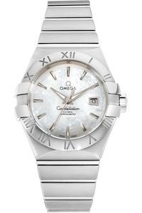 Constellation Co-Axial Stainless Steel Automatic