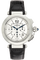 Pasha Chronograph Stainless Steel Automatic