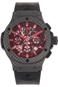 Aero Bang Red Magic Carbon Carbon Fiber Automatic