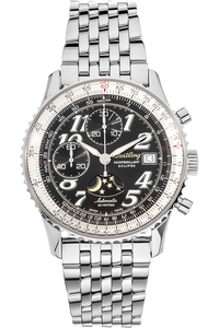 Montbrillant Eclipse Stainless Steel Automatic