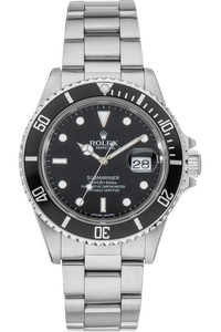 Submariner Circa 1978 Stainless Steel Automatic
