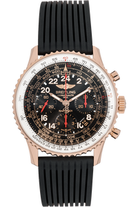 Navitimer Cosmonaute Carpenter LE Rose Gold Automatic