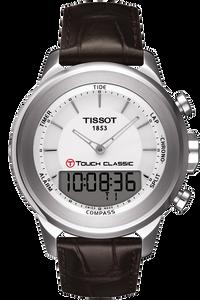 T-Touch Classic Quartz Chronograph