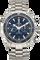 Seamaster Planet Ocean Co-Axial Chronograph Titanium Automatic