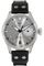 Big Pilot's Father and Son Stainless Steel Automatic