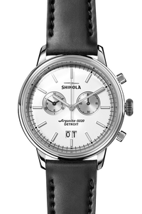 The Bedrock Chrono