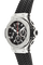 Big Bang  Stainless Steel Automatic