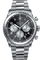 Aviator 8 B01 Chronograph 43