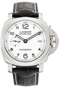 Luminor Marina 1950 3 Days Stainless Steel Automatic