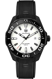 Aquaracer 3-hand Nightdiver