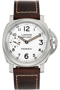 Luminor Daylight Stainless Steel Automatic