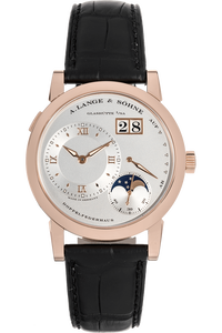 Lange 1 Moonphase Rose Gold Manual