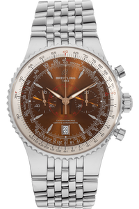 Montbrillant Legende Stainless Steel Automatic