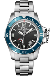 Engineer Hydrocarbon Hunley Limited Edition