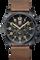 Atacama Field Chronograph Alarm
