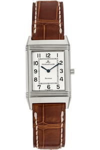 Reverso Stainless Steel Quartz