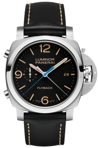 LUMINOR 1950 3 Days Chrono Flyback Automatic Acciaio