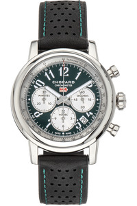 Mille Miglia Racing Colors Stainless Steel Automatic