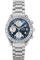 Speedmaster Day-Date Limited Edition Stainless Steel Automatic