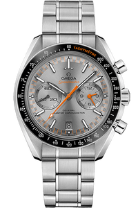 Speedmaster Racing Co-Axial Master Chronometer Chronograph 44.25 MM