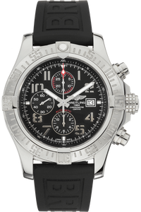 Super Avenger II Stainless Steel Automatic