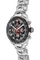 Carrera Senna Special Edition Stainless Steel Automatic