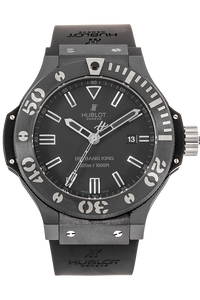 Big Bang King Ice Bang Ceramic and Titanium Automatic