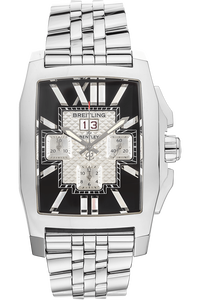 Bentley Flying B Chronograph White Gold Automatic