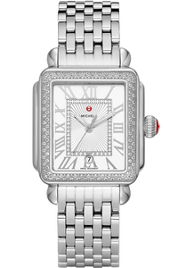 Deco Madison Diamond, Diamond Dial