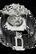 Radiomir Chronograph Stainless Steel Manual