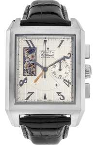 Grande Port Royal Open Stainless Steel Automatic