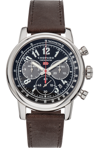 Mille Miglia 2016 XL Race Edition Stainless Steel Automatic