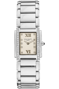 Twenty-4 Reference 4910 Stainless Steel Automatic