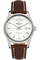 Transocean Day & Date Stainless Steel Automatic