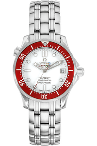 Seamaster Olympic Collection Vancouver Stainless Steel Automatic
