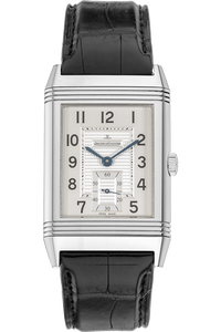 Grande Reverso 976 Stainless Steel Manual