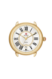 Serein 16 Gold Diamond Dial
