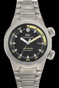 Aquatimer Titanium Automatic