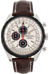 Chrono-Matic 1461 Special Edition Stainless Steel Automatic