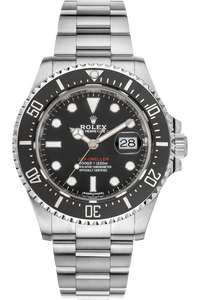Seadweller Stainless Steel Automatic