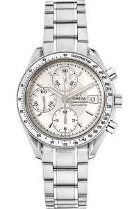 Speedmaster Date Stainless Steel Automatic